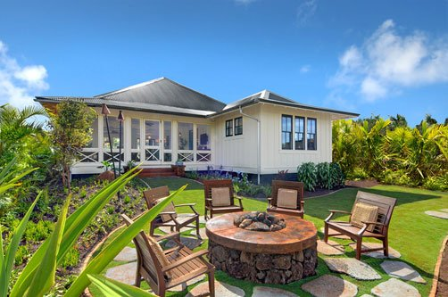 luxury homes for sale in hawaii – Club Cottage #12