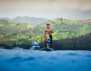 kauai luxury island living