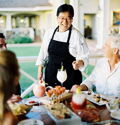 luxury resort lifestyle community