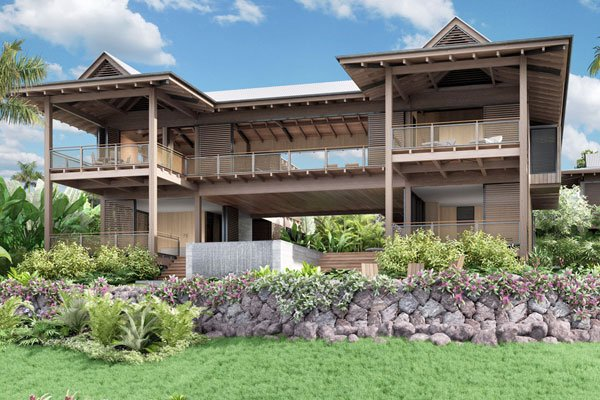 luxury homes for sale in hawaii – Hale Kaimana – Mauka #27