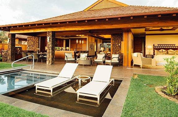 luxury homes for sale in hawaii – Club Villa #7