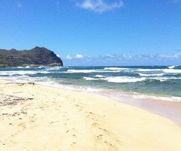 Mahaulepu Beach Kauai
