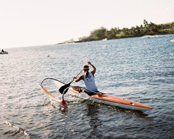kauai activities: kayak