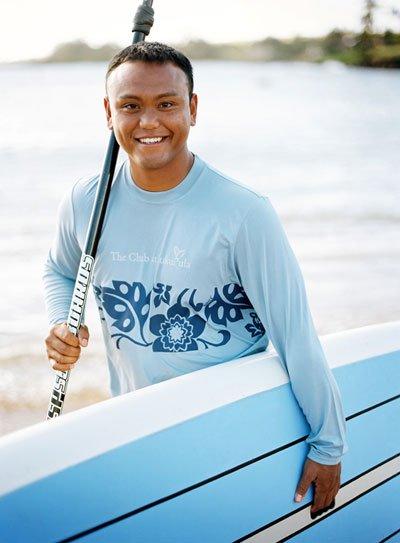 Robert Miguel- Island Pursuits