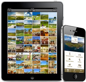 Kukui`ula Real Estate app for iPhone/iPad