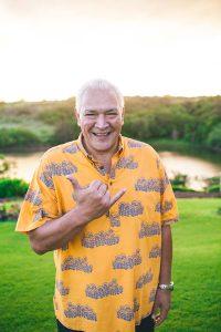Paul Horner - General Manager at Kukuiula