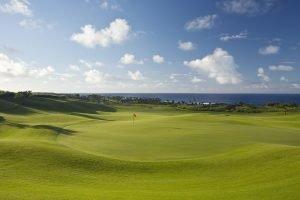 Kukuiula golf course hole 10