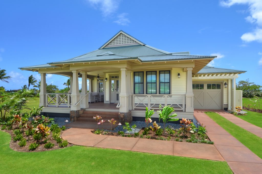 Hawaiian plantation style homes joy studio design for Southern style homes