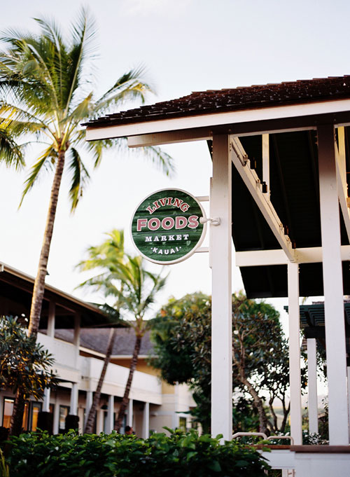 Living Foods Kukui'ula Village Poipu
