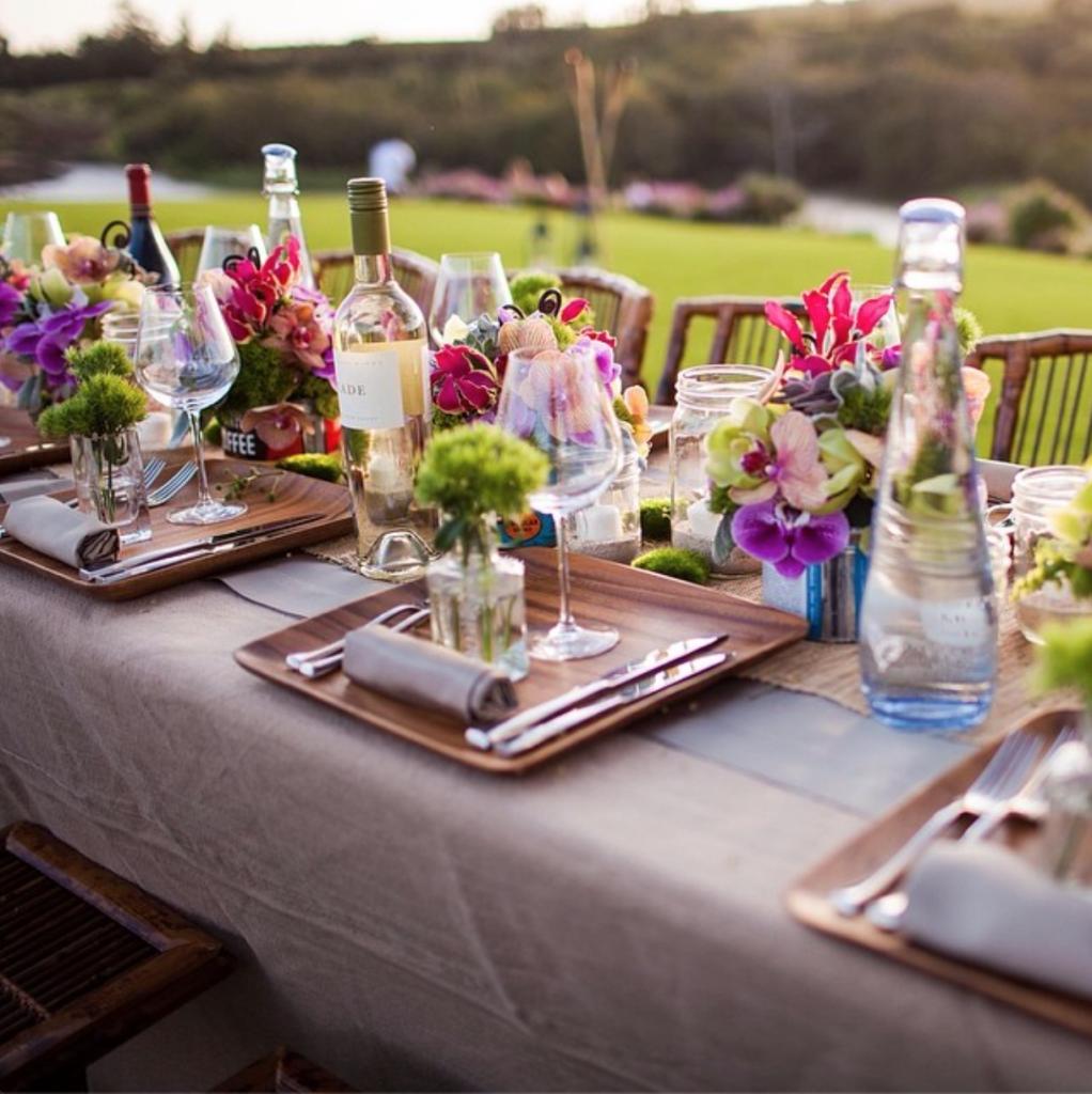 kukui'ula farm to table dinner