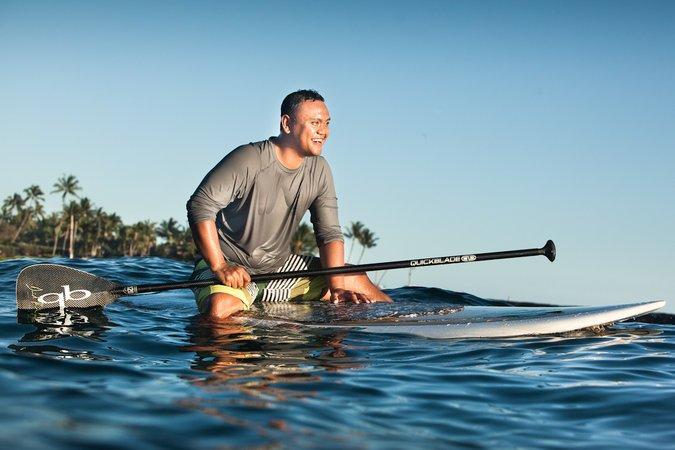 Robert Miguel- Island Pursuits Manager at Kukuiula