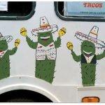 Chalupa's Mexican Food Truck Kauai Koloa