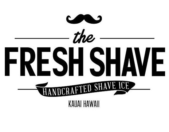 The Fresh Shave Kauai Food Truck Shave Ice