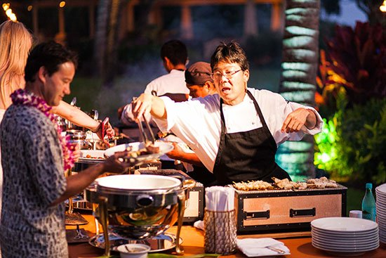 chef invitiational kukuiula