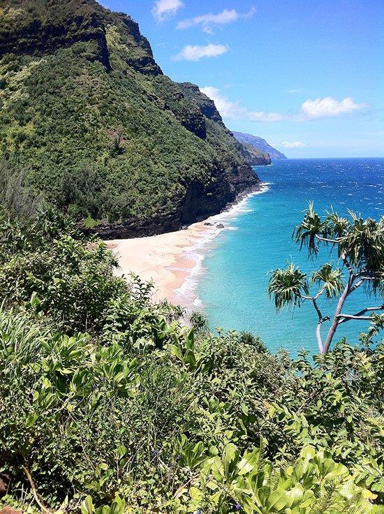 hiking kauai kukuiula