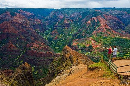 waimea canyon kukuiula