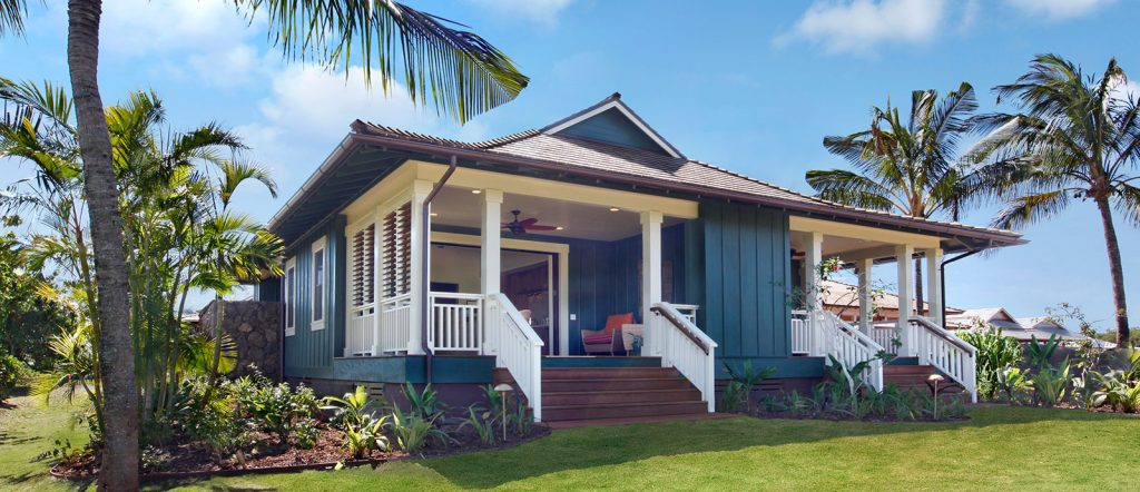 1 Bedroom Club Bungalow - Kukuiula