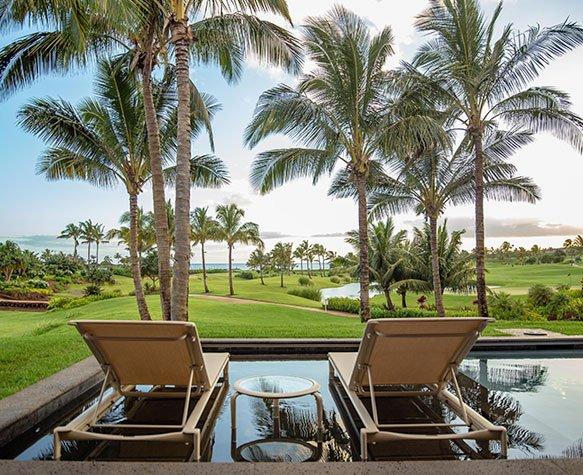 Club Villa Ocean View