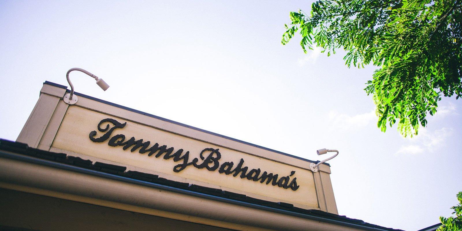 Tommy Bahamas Kauai