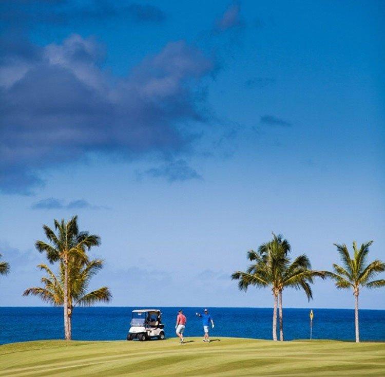 Golf-Course-Kukui'ula