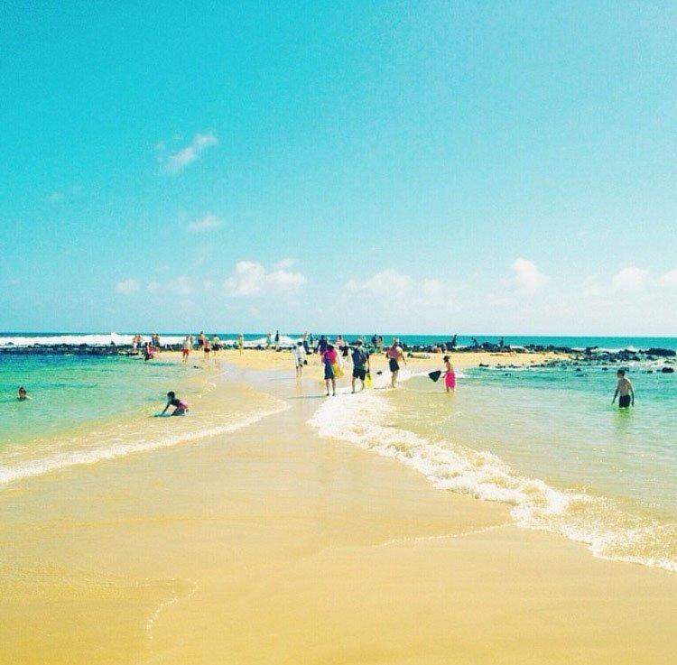 poipu-beach-park