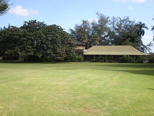 Grove Farm & Sugar Plantation Museum, Lihue, Kauai
