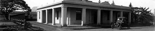 Kauai Historical Society, Lihue, Kauai