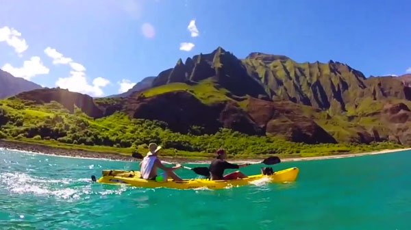 Kukui'ula Video: Come adventure with us