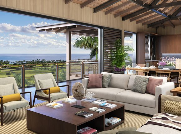 Kukuiula custom homes