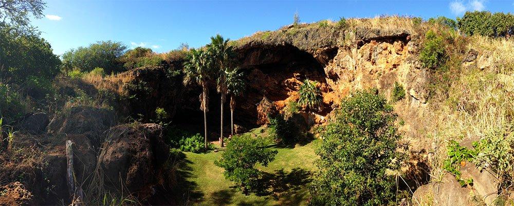 Cave-Entrance-Kauai