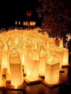 Obon-Festival-Lanterns