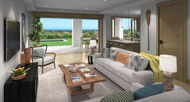 Kainani Villas fully furnished condos