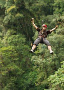 ziplining-kauai