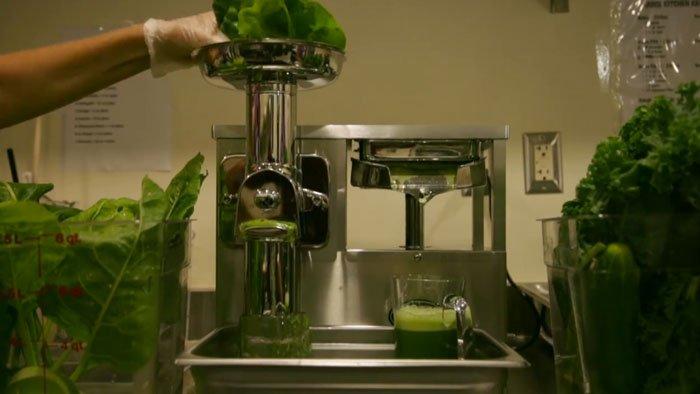 Kukui'ula Video: The Juice Bar