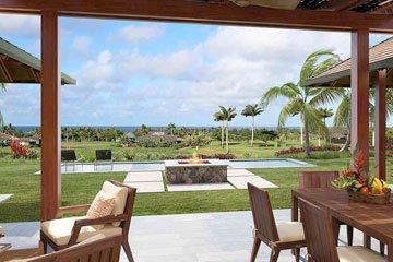 luxury homes for sale in kauai hawaii – Kainani Home #16