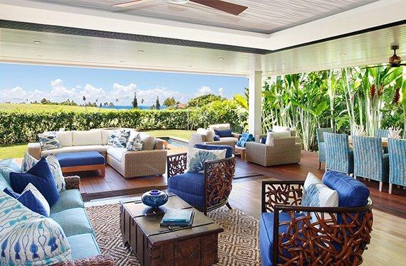 luxury homes for sale in kauai hawaii – Makai Custom Home #8