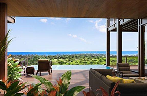 luxury homes for sale in hawaii – Olson Kundig Custom Home #40