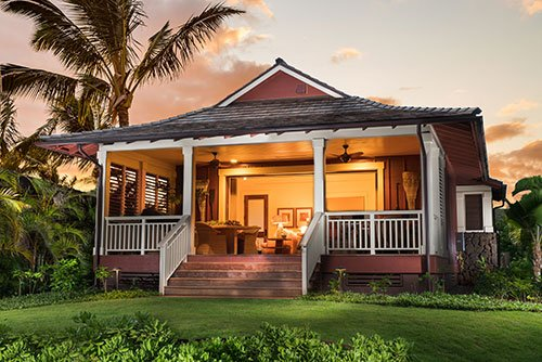 luxury hawaii real estate